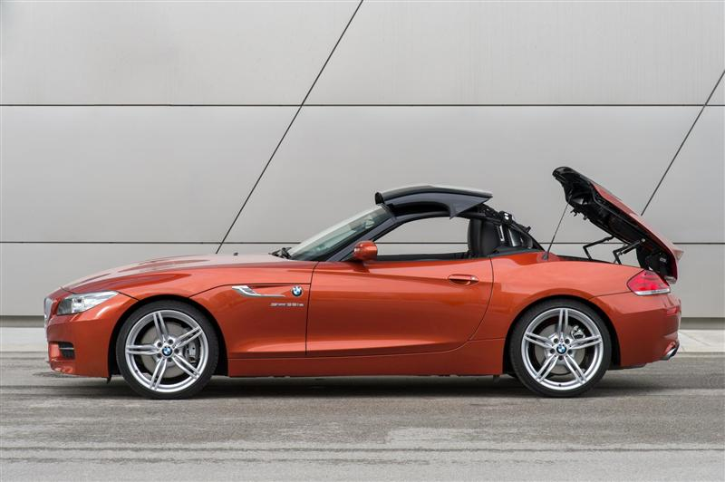 2014 Bmw Z4 Image Photo 122 Of 150