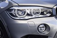 2015 BMW X5 M