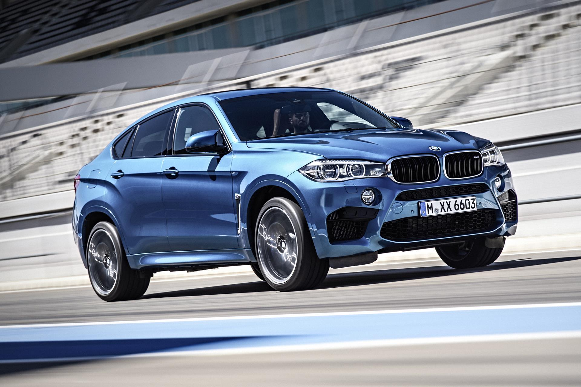 2015 Bmw X6 M News And Information Conceptcarz Com