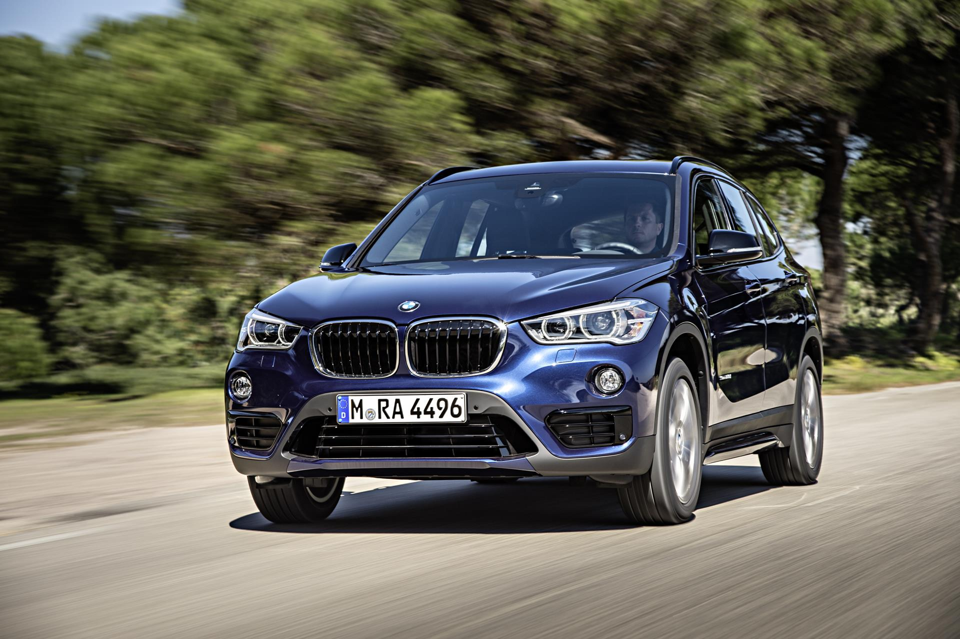 2016 bmw x1 technical specifications and data engine dimensions and mechanical details. Black Bedroom Furniture Sets. Home Design Ideas