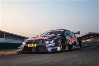 Image of the M4 DTM