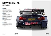2017 BMW M4 DTM