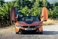 2017 BMW i8 Frozen Yellow Edition thumbnail image