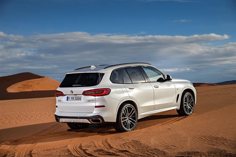 2019 bmw x5 xdrive50i 2019 BMW X5 News and Information | conceptcarz.com 2019 bmw x5 xdrive50i