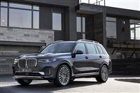 Popular 2019 BMW X7 Wallpaper