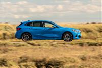 Popular 2020 BMW 1 Series Wallpaper