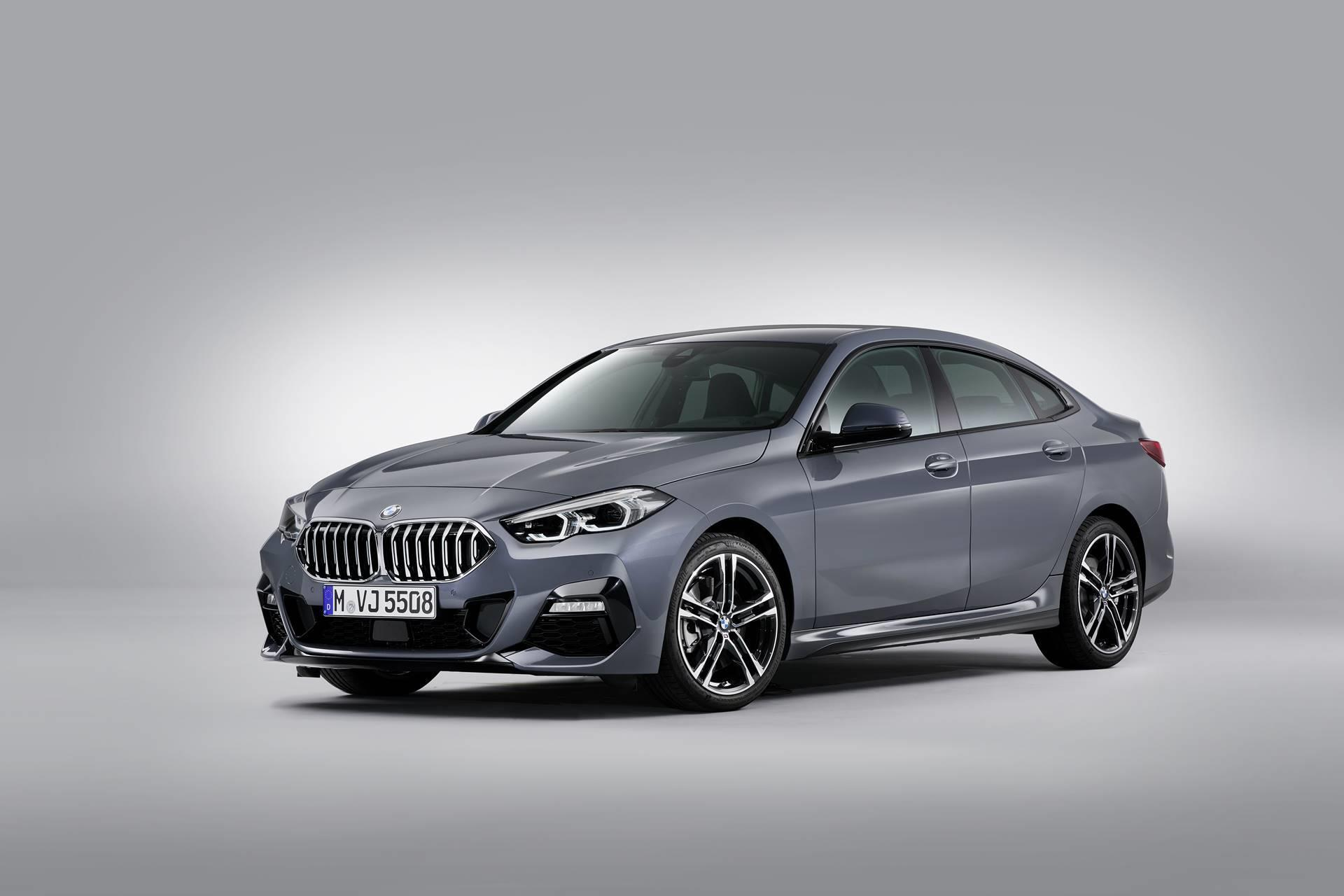 2020 Bmw 2 Series Gran Coupe News And Information Com