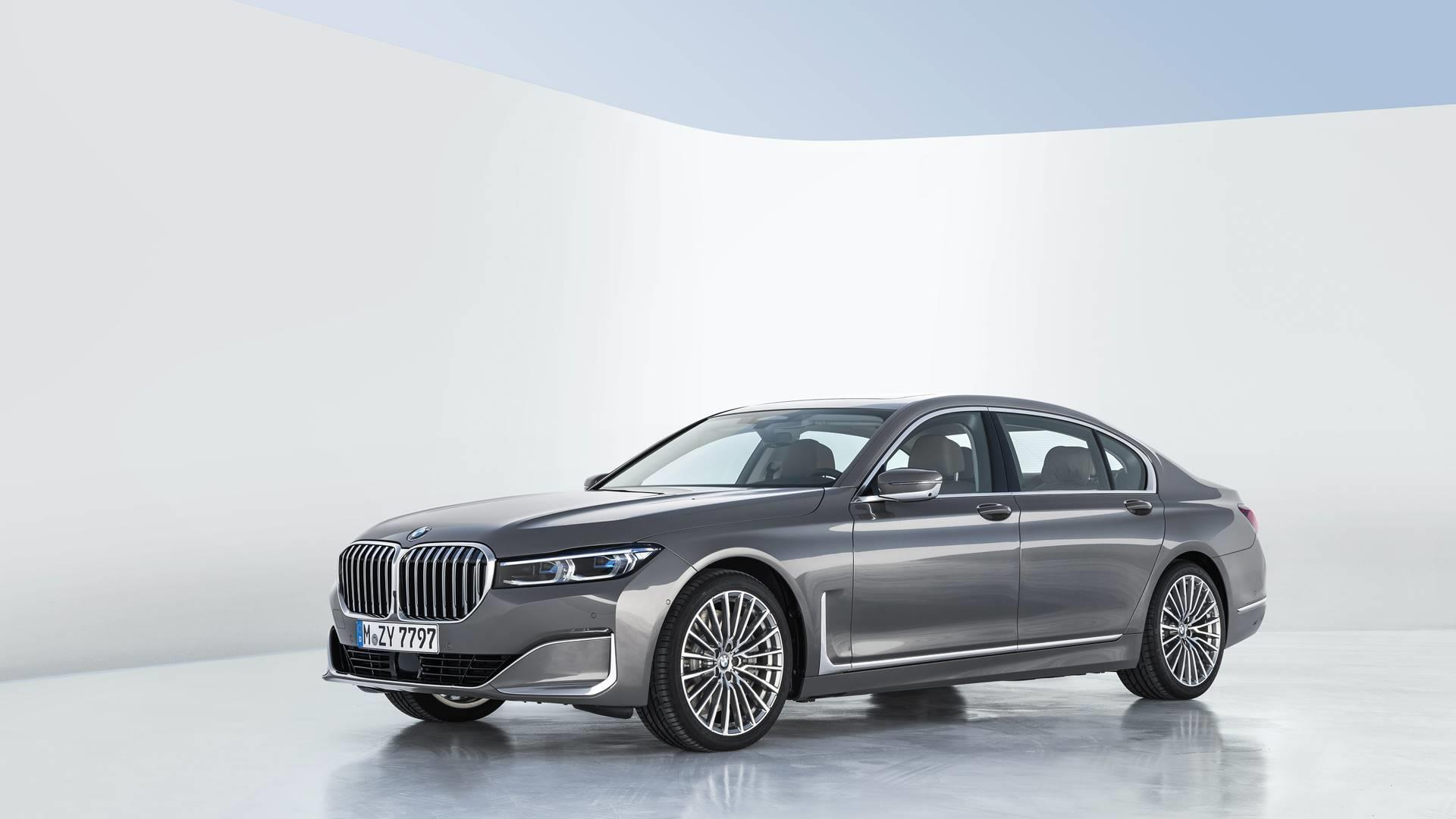 2020 BMW 7-Series News And Information