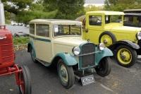 1931 BMW AM 4