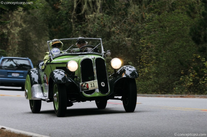 1935 BMW 315 History, Pictures, Value, Auction Sales, Research and News
