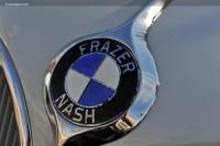 1935 BMW 319 image.