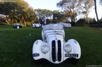 Cars of Sir Stirling Moss
