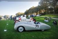 1937 BMW 328 Mille Miglia image.