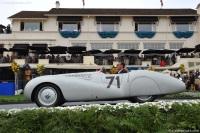 1937 BMW 328 Mille Miglia
