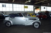 1938 BMW 320 image.