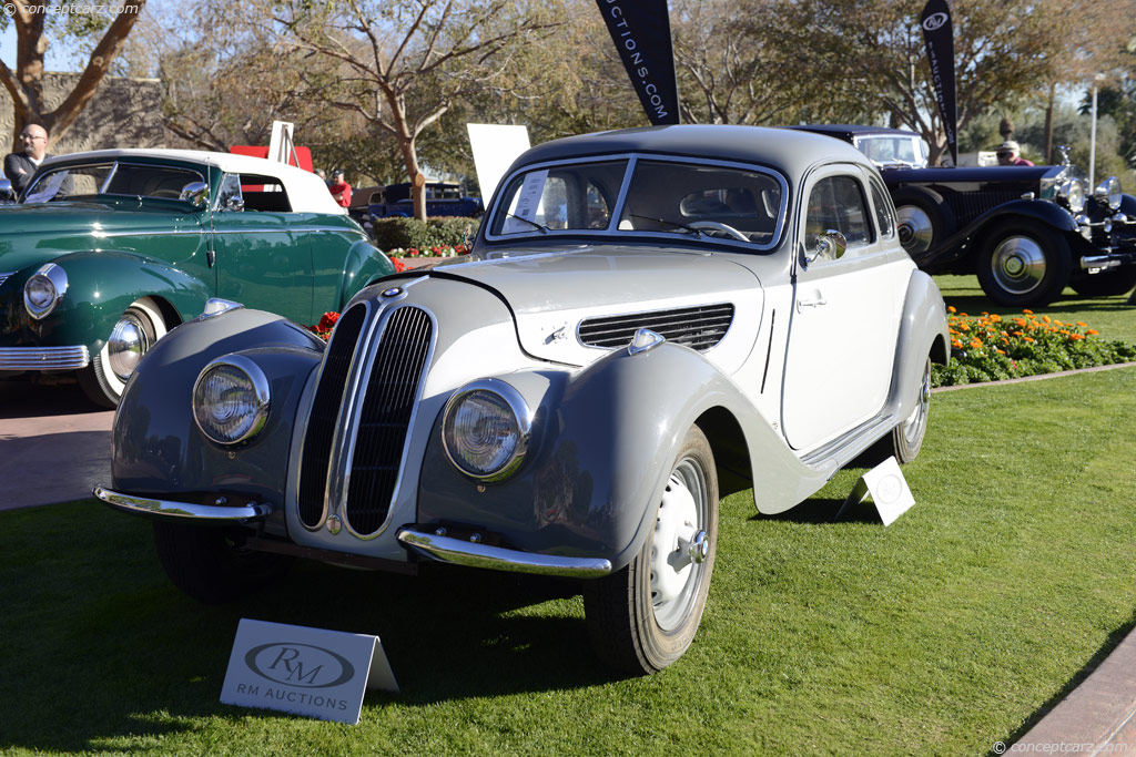 1939 BMW 328 Image. Chassis number 74509. Photo 45 of 100