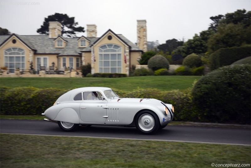 1939 BMW 328 History, Pictures, Value, Auction Sales, Research and News