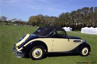 Sports Cars (Prewar to 1950)