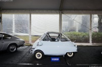 1956 BMW Isetta.  Chassis number 493903