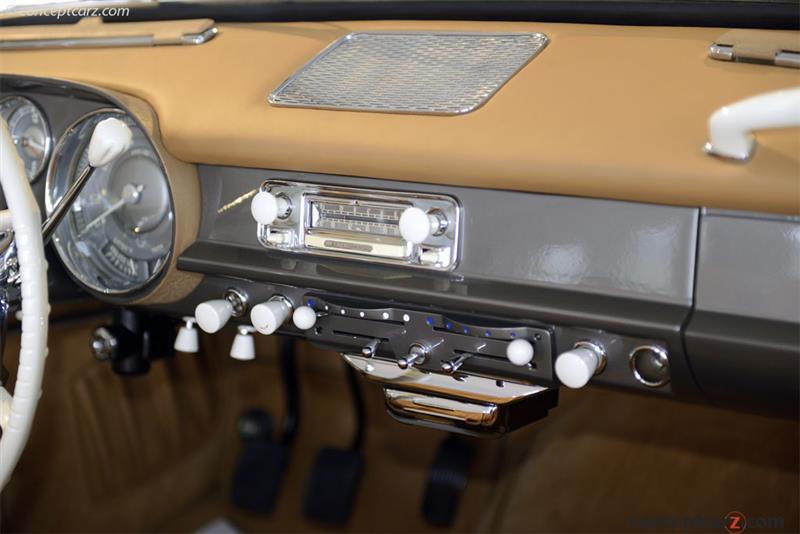 1957 BMW 503 photo