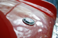 1957 BMW 503.  Chassis number 69185