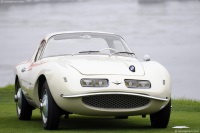 BMW 507 Loewy Concept