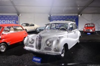 1958 BMW 501 image.