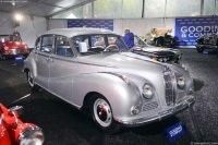 1958 BMW 501.  Chassis number 54989