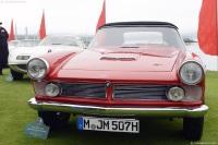 1958 BMW 3200 image.