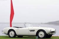 1958 BMW 507 image.