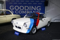 1960 BMW 700.  Chassis number 165641