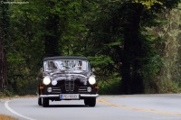 1960 BMW 3200 Super