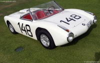 1961 BMW 700 RS