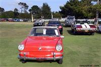 1963 BMW 700 image.