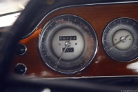 1964 BMW 3200CS.  Chassis number 76344