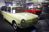 1964 BMW 700 image.