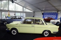 1964 BMW 700.  Chassis number 853184