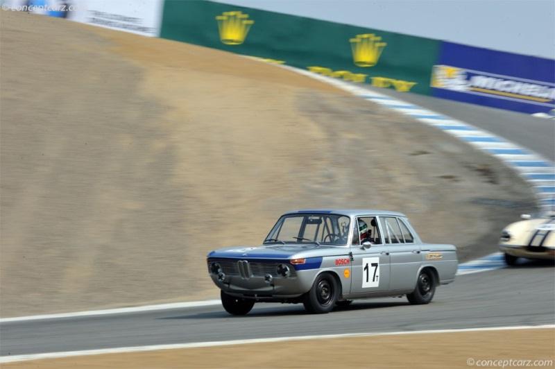 1965 BMW 1800