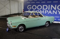 1965 BMW 700.  Chassis number 180538