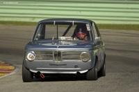 1966 BMW 1600 image.