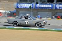 7B : 1961-66 GT under 2500cc