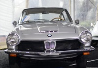 1967 BMW 1600.  Chassis number W001052