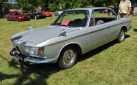 1967 BMW 2000 image.
