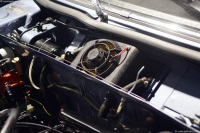 1968 BMW 2000.  Chassis number 1108807