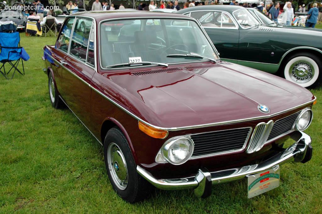 1969 BMW 1600 Image. https://www.conceptcarz.com/images ...