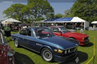 1970 BMW 2800 image.