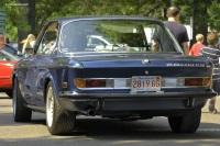 1970 BMW 2800