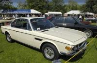 1971 BMW 2800 image.