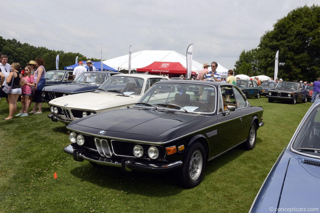 1971 Bmw 2800 History Pictures Value Auction Sales Research And News