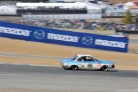 1971 BMW 3.0 CSL